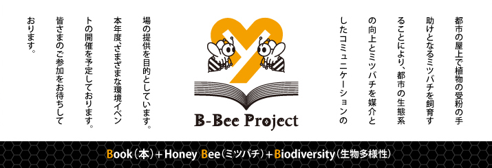 B-Bee Project
