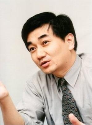 芦田宏直さん