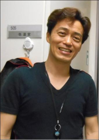 高井研さん