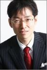 横山信弘さん