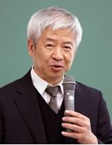 藤村先生写真