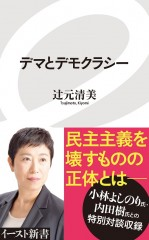イ新書069『デマとデモクラシー』カヴァー08(