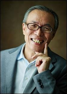 小原田泰久さん