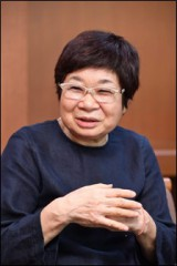 mukouda-kazuko-san