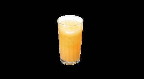透過桃ジュース